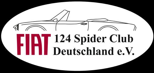 Fiat 124 Spider Club Deutschland e.V.